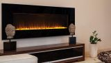 "Superior ERC4060 60"" Linear Electric Fireplace"