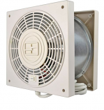 ThruWall 2-Speed with Airflow Adapter Room to Room Fan