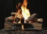 73,000 BTU Vented Gas Millivolt ASH Bed Log BURNER ONLY - NG
