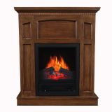 Emerson Electric Fireplace
