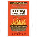 Smoked Hickory Pellets