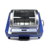 Ronco ST5250BUGEN Digital Showtime Rotisserie and BBQ Oven, Blue