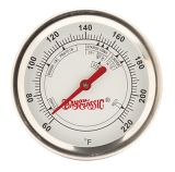 "12"" Brew Thermometer with clip"