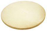 Bayou Classic Ceramic Pizza Oven Stone for Artisanal Stone Baking