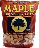 Bayou Classic Western Maple Wood Chips