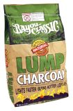 Bayou Classic Natural Lump Charcoal - Large Bag