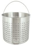 Bayou Classic 162 Stainless Steel Stock Pot Basket