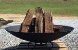 Safari Heavy Duty Cast Iron Design Fire Pit