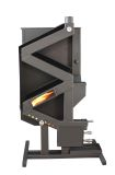 Wise way Gravity Pellet Stove