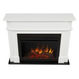 Electric Fireplaces Easy Convenient Safe Energy Savers