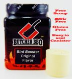 Butcher BBQ 12oz Original Chicken Bird Booster