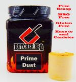 Butcher BBQ 16oz Prime Dust Injection