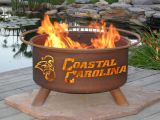 Patina F476 Coastal Carolina Fire Pit