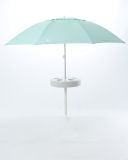 Pool Buoy Plus-Carribean Crush Floating Umbrella