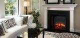 "36"" Simplifire Electric Fireplace Built-In Firebox"