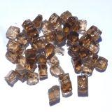 """Tretco 1495-1 Copper Fire Glass Crystals - 1/4"""""""