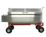 PigOut Propane Pig Roaster and All in one Outdoor Cooking Center