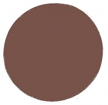 """36"""" Brown Round Deck Mat"""