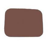 """30"""" x 42"""" Brown Rectangular Deck Mat"""