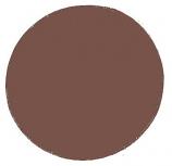 """30"""" Brown Round Deck Mat"""