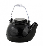 Large Cast Iron Kettle