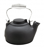 2.5 Quart Cast Iron Kettle