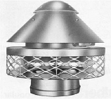 13'' Type C Stainless Steel Draft Inducer