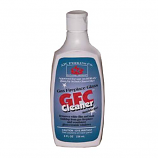 12 Bottles GFC Glass-Ceramic Cleaner Creme - For Gas Stoves & Fireplaces