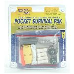 Adventure Medical 371948 Pocket Survival Pack