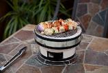 HotSpot Small Yakatori Charcoal Grill by Well Traveled Living