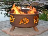 Colorado Fire Pit