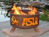 Arizona State Fire Pit