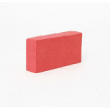 "Soot Eraser - Dry Cleaning Sponge, 3"" x 6"""