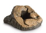 Real Fyre Wood Chip Ring