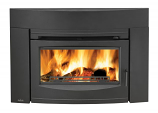 Napoleon Cast Iron EPA EPI3C Contemporary Wood Burning Insert - Black