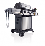 Signet 70 LP Gas Grill