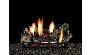 Propane Gas Vented Log & Burner Sets
