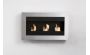 Wall-Mounted Ethanol Fireplace