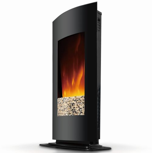 Novelle Electric| 00-AFS-540LC |Wall-Mounted Fireplaces