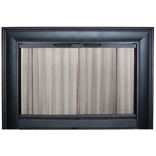 Thermo Rite Ce4732 Celebrity Ce4732 Fireplace Doors