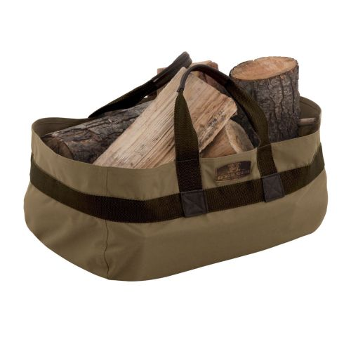 Jumbo Log Tote Hearth Fireplace Accessories