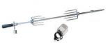 Rotisserie Kit Model PRK5B By Sunstone