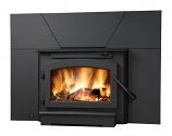 Timberwolf Small Woodburning Fireplace Insert