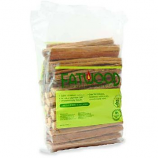 4 Pounds Fatwood In Poly Bag By Uniflame