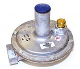 HPC 150k Btu Pressure Regulator