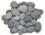 HPC Rolled Lava Stone - Fire Place Stone