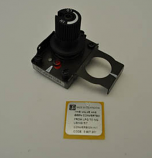 SIT Manual Millivolt Valve Conversion Kit