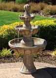 Bond Napa Valley Fountain