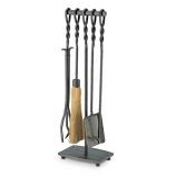 5 Piece Soldier Row Tool Set-Vintage Iron