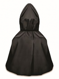 """Two Dogs 60"""" Fountain Cover - Black"""